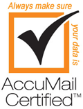 Address Validation with AccuMail Verify