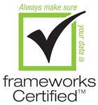 frameworks Canada Address Verification