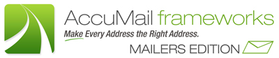 AFW Mailing Software