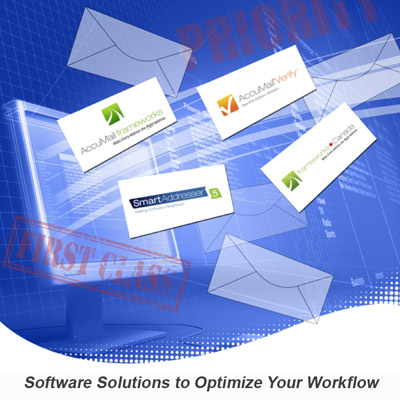 SmartSoft Address Verification and Mailing Software