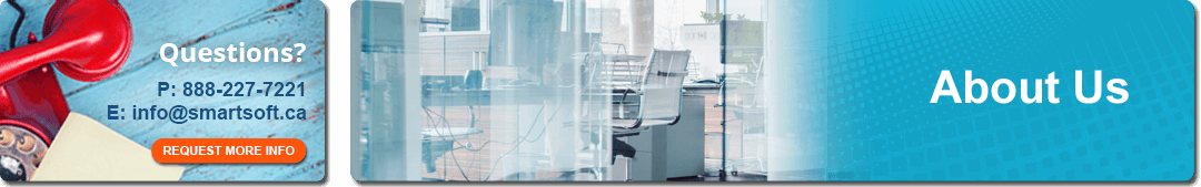 About SmartSoft | Address Verification & Mailing Software
